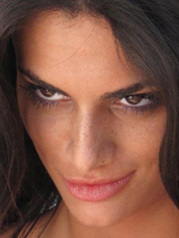 Cristina Del Basso Calendario 2010 - Mr Paloma