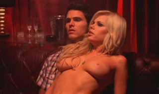 Sophie Monk Striptease The Hills Run Red - Mr Paloma