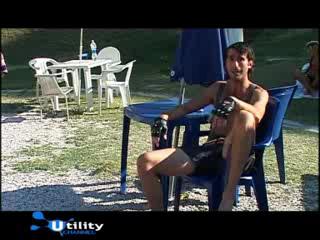 Cortometraggio Comico Utility Channel - Mr Paloma
