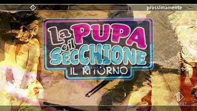 La Pupa e il Secchione 2010 - Mr Paloma