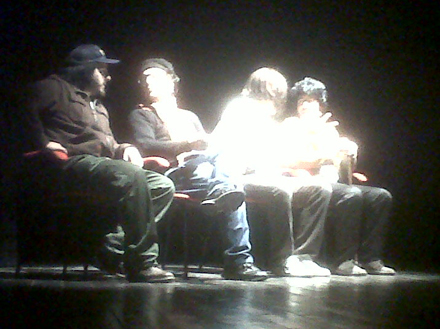 Angels Prut - Gruppo Musicale dalla Moldavia - Mr Paloma