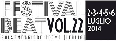 Festival Beat Salsomaggiore 2014 - Mr Paloma
