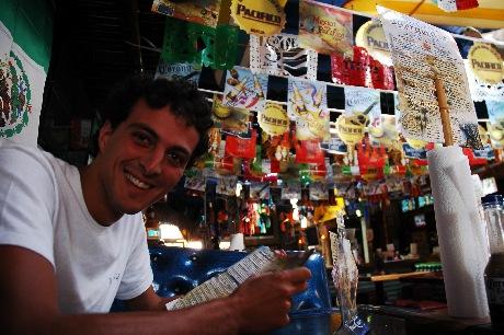 Vivendo il Coast To Coast - Mr Paloma