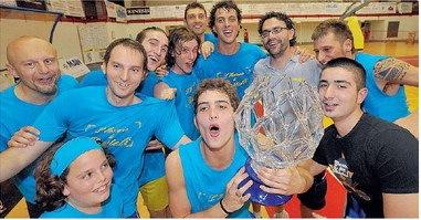 10° Torneo Fidenza a canestro Torneo dei bar 2008 - Mr Paloma