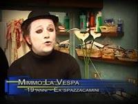 Salvatore - Il Mimo