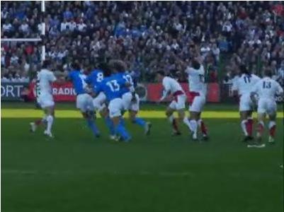 Rugby 6 Nazioni 2008 - Mr Paloma