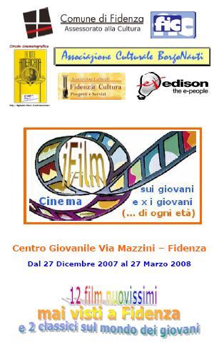 Comune di Fidenza Film in programma - Mr Paloma