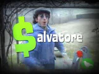 Cortometraggi Salvatore - Mr Paloma