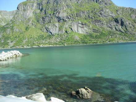 Norvegia Vacanza Estate 2010 - Mr Paloma