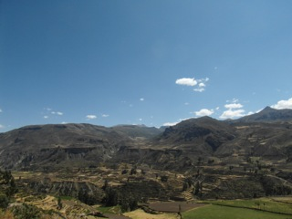 Viaggio in Perù Agosto 2012 - Mr Paloma