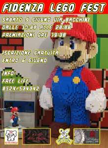 Fidenza Lego Fest