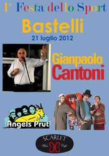 Angels Prut Sabato 21 Luglio 2011 Festa dello sport