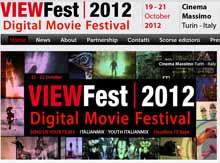 View 2012 la piu importante conferenza di tecnologia digitale in Italia