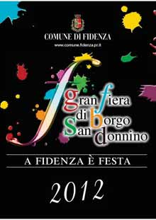 Borgo San Donnino Ottobre 2012