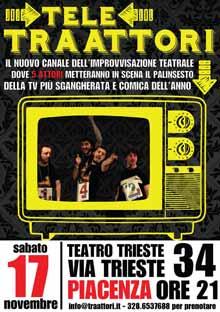 Sabato 17 Novembre 2012 Piacenza Teatro Trieste 34