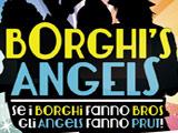 Borghi Bros Vs Angels Prut 23 Febbraio 2013 Sassuolo