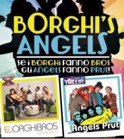 BorghiBros Vs Angels Prut 23 Febbraio 2013 Sassuolo