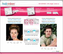 Hairmixer Free Virtual Hairstyles