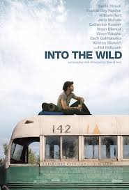 Into the Wild Nelle terre selvagge Alexander Supertramp