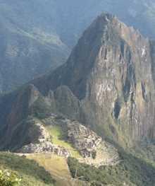 Viaggio in Peru 2012