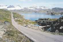 Norvegia 2010 Nordkapp