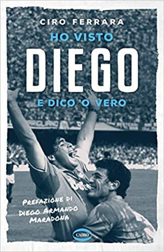 Diego Armando Maradona il piu grande calciatore di sempre