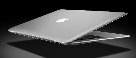 MacBook Air...tie!!!