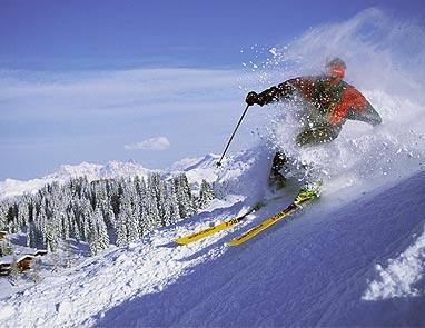 Meglio sci o snowboard ?!?!...Sci Sci