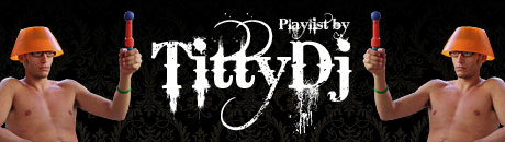 Playlist Marzo 2008 by TittyDj