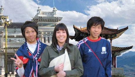 La Cina...e di casa a Salsomaggiore !