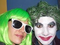 Halloween le foto della festa a Morfasso