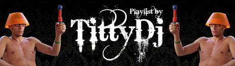 Playlist Novembre 2008 by TittyDj