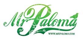 Aggiornamenti Mr Paloma
