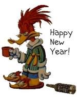 Buon Anno a tutti !!!
