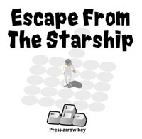 Escape from the Starship