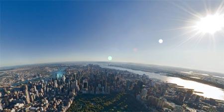 New York Tour Virtuale