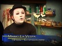 Cortometraggio Salvatore Il Mimo