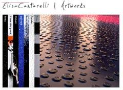 Elisa Cantarelli OnLine il sito web