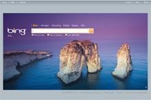 Bing Microsoft il nuovo motore di ricerca