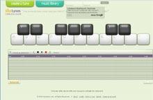 KissTunes Musica per il web