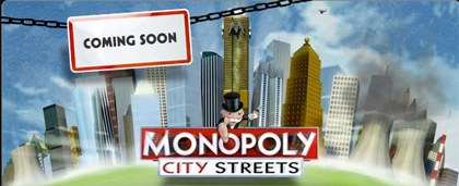 Monopoly City Street con Google Maps