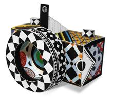 Costruire una macchina fotografica di carta