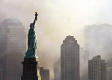 11 settembre 2009: 8 anniversario della strage del World Trade Center