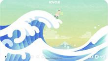 Gioco Flash Icycle