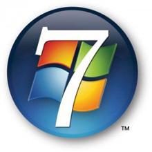 Windows 7 Microsoft pubblicato prossimo 22 Ottobre