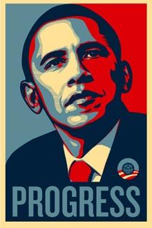 Barack Obama il premio Nobel per la Pace 2009