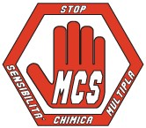 MCS Multiple chemical sensitivity Sensibilita Chimica Multipla