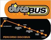 DiscoBus Parma Orari 2009 - 2010