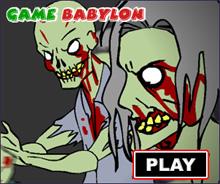 Gioco Flash Halloween Graveyard Shift