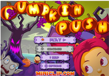 Giochi Flash di Halloween